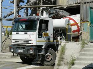 бетон во Владимире цена с доставкой
